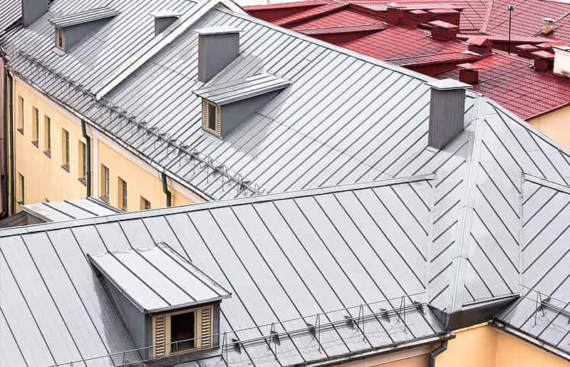 Good Residential Roof 05